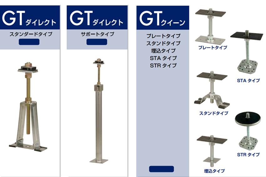 一般フロアー『GTダイレクト』/『GTクイーン』